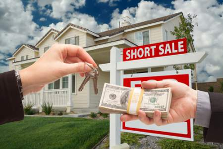 How Does a Short Sale Work?